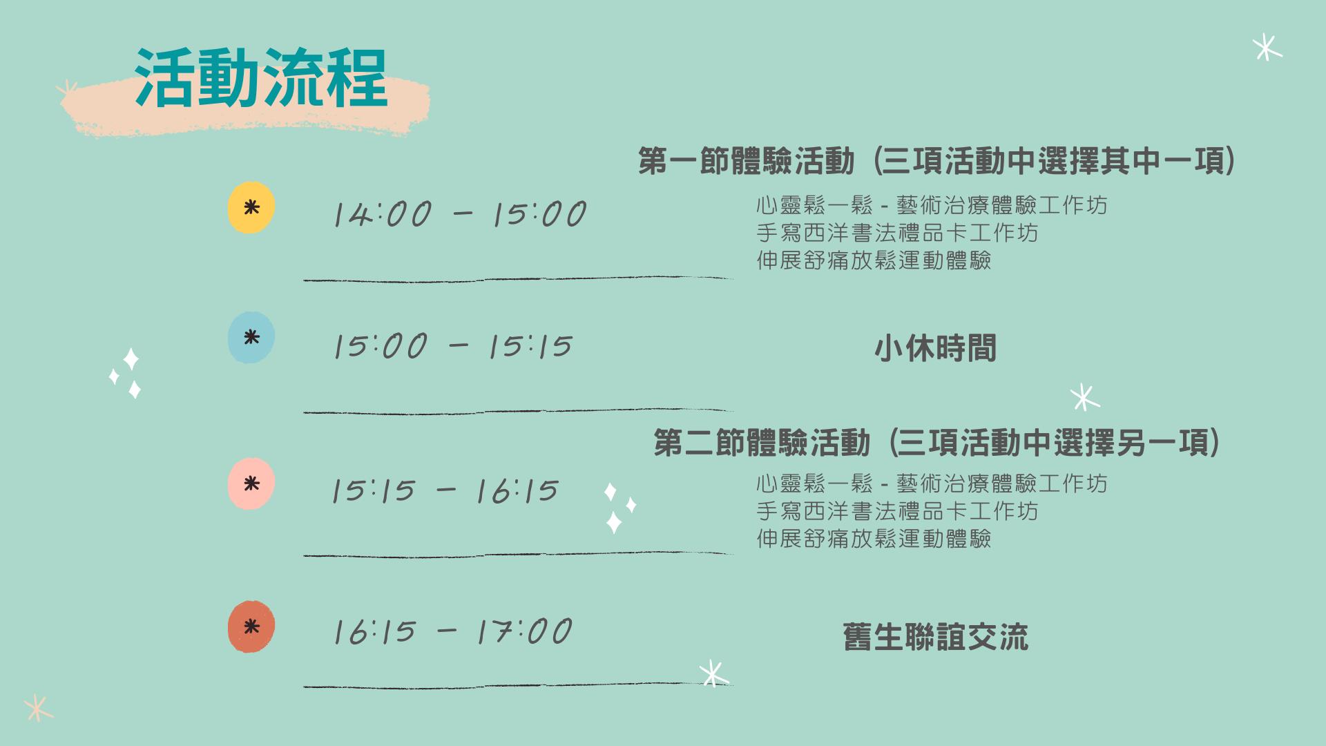 The HKFYG Leadership Institute Alumni Event 2021 Rundown